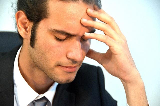 仕事の失敗(ミス)でうじうじ悩む自分から脱出する4つの方法