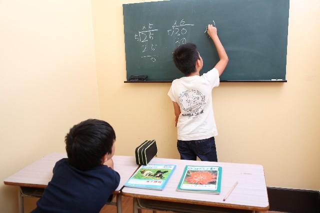 やりたいことの発見は子供時代の環境で形成されたキャラクターにある
