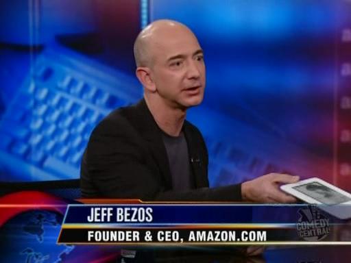 アマゾン創業者ジェフ・ベゾスの名言に学ぶ、人生を後悔しない生き方