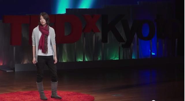 Wantedly仲暁子さんに学ぶ、TEDで語った仕事に対する姿勢