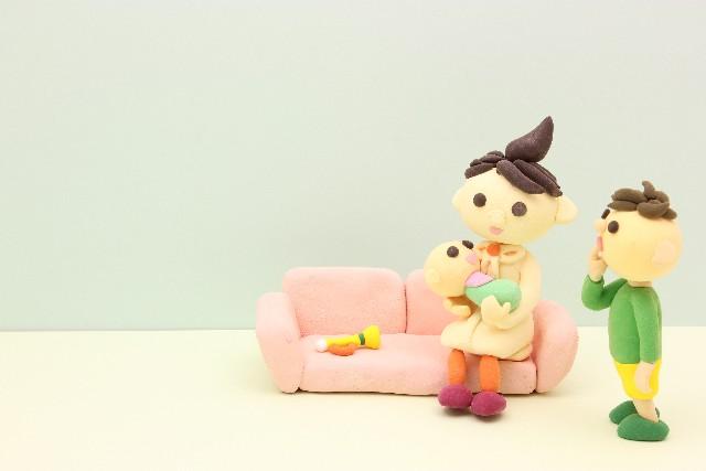 「ダメな母親??理想像に取り付かれる」 ワーキングマザー悩み事