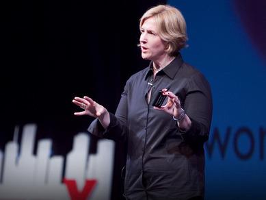 [TED]ブレネー・ブラウン:傷つく心の力